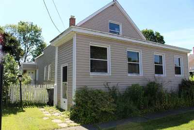 Waterford Single Family Home For Sale: 34 Second Av