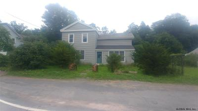 Greene County Single Family Home For Sale: 12112 State Rt 23