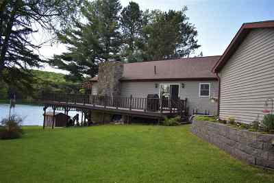 Schoharie County Single Family Home For Sale: 251 Bear Gulch Rd