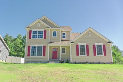 Rotterdam Single Family Home For Sale: 315 Feuz Rd