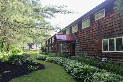 Schoharie County Single Family Home For Sale: 179 Onistagrawa La