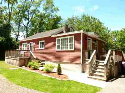 Guilderland Single Family Home For Sale: 5958 East Old State Rd