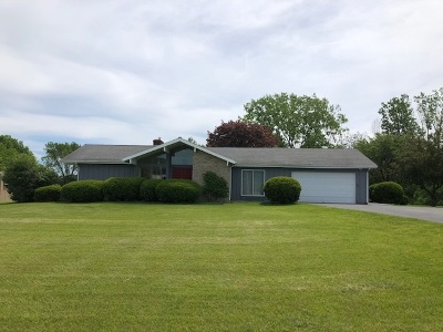Ticonderoga Single Family Home For Sale: 1170 Nys Route 9n