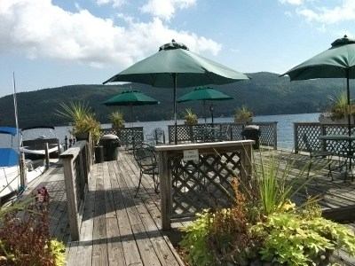 Lake George Single Family Home For Sale: 3014 Lake Shore Dr #17-A