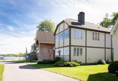 Albany County, Saratoga County, Schenectady County, Warren County, Washington County Single Family Home For Sale: 3 Kozy La