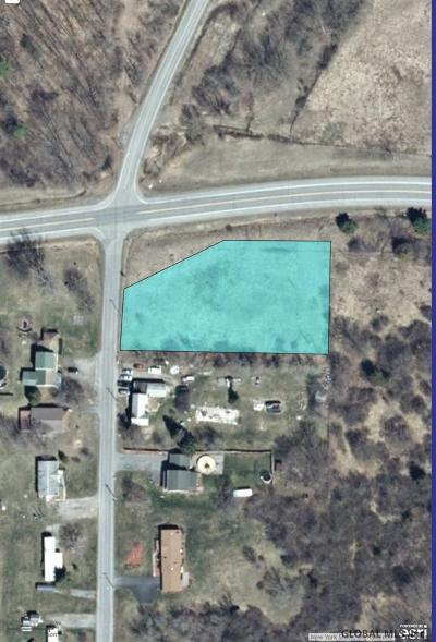 Ticonderoga Residential Lots & Land For Sale: Mount Hope Dr