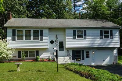 Albany County, Saratoga County, Schenectady County, Warren County, Washington County Single Family Home For Sale: 310 Louden Rd