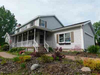 Fort Edward Single Family Home For Sale: 34 Frederick Dr