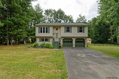 Queensbury Single Family Home For Sale: 20 Herald Dr