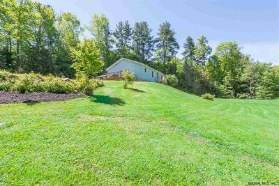 Poestenkill Single Family Home For Sale: 452 Blue Factory Rd