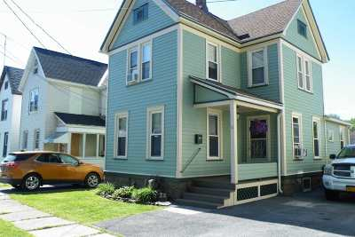 Johnstown Single Family Home For Sale: 10 Spring St