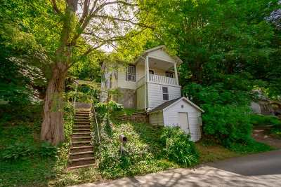 Troy Single Family Home Active-Under Contract: 3 Yates St