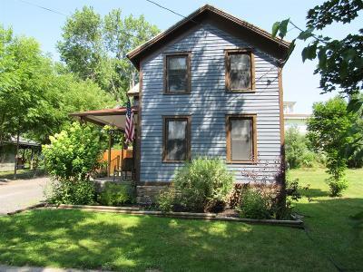 Esperance Single Family Home For Sale: 137 Main St