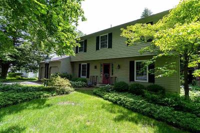 Single Family Home For Sale: 92 Dumbarton Dr