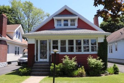 Albany Single Family Home For Sale: 39 Marwood St