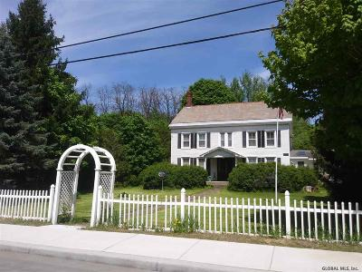 Essex County Single Family Home For Sale: 2700 Main St