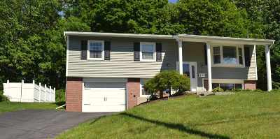 Troy Single Family Home Active-Under Contract: 140 Maple Av