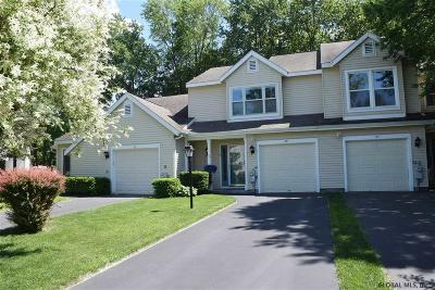 Clifton Park Single Family Home For Sale: 49 Stoney Creek Dr