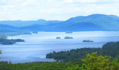 Lake George Residential Lots & Land For Sale: Lot A Chateau Terr