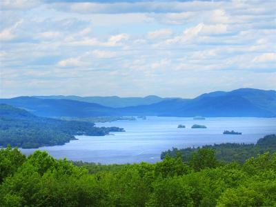Lake George Residential Lots & Land For Sale: Lot 41 Chateau Terr