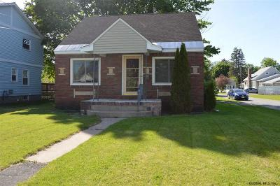 Rotterdam Single Family Home For Sale: 1202 Paul Av
