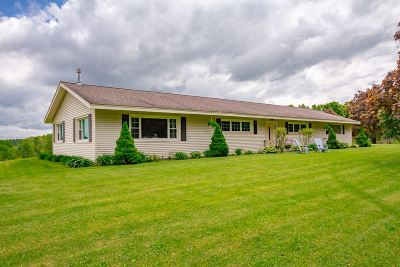 Johnstown Single Family Home For Sale: 111 Fon Clair Ter