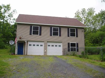 Schoharie County Single Family Home For Sale: 305 Goodrich Rd