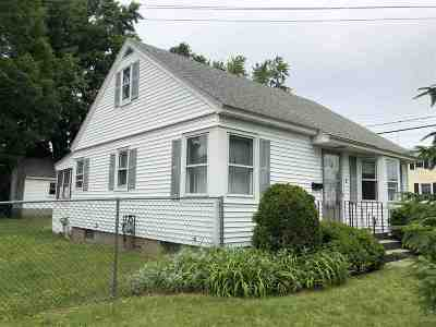 Colonie Single Family Home For Sale: 33 Madison Av