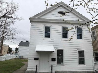 Watervliet Multi Family Home For Sale: 602 23rd St