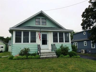 Single Family Home New: 7 Cleminshaw Av