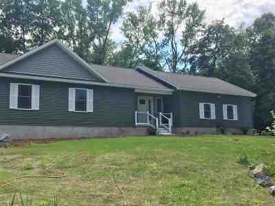Glens Falls Single Family Home For Sale: 213 Sanford St