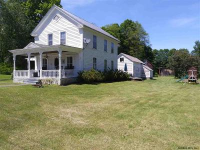 Essex County Single Family Home For Sale: 1953 Creek Rd