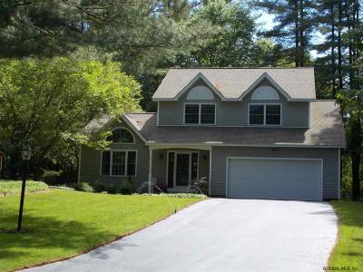 Wilton Single Family Home New: 9 Brookside Dr