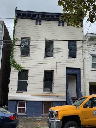 Albany Two Family Home For Sale: 154 Broad St