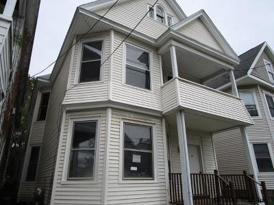Schenectady Single Family Home For Sale: 7 Grove St
