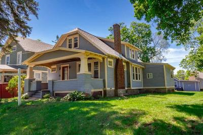 Schenectady Single Family Home For Sale: 2630 Campbell Av