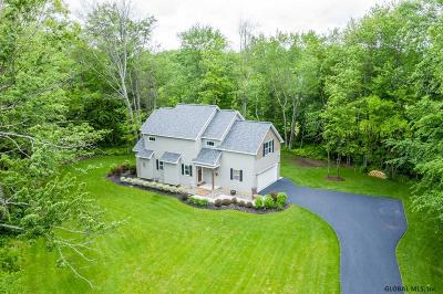 Guilderland Single Family Home New: 129 Route 146