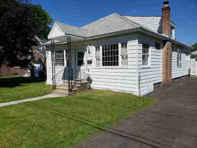 Colonie Single Family Home New: 21 Hudson Av