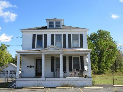 Bethlehem Multi Family Home For Sale: 10 Booth Rd