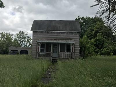 Broadalbin Two Family Home For Sale: 54 Saratoga Av