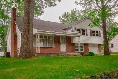 Schenectady County Single Family Home New: 174 Birch La