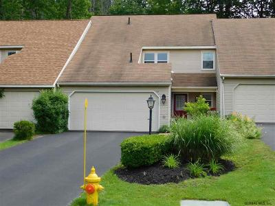 Bethlehem Single Family Home Active-Under Contract: 44 Commonwealth Dr