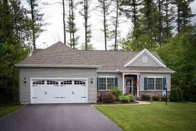 Moreau Single Family Home For Sale: 53 Woodscape Dr