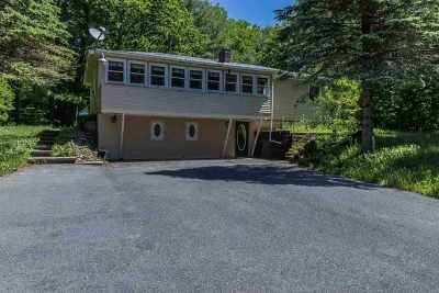 Johnstown Single Family Home New: 873 State Highway 67