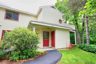Clifton Park Single Family Home For Sale: 204 Yorktown Dr