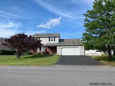 Colonie Single Family Home New: 3 Maria Dr