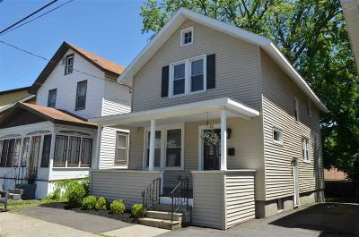Albany Single Family Home For Sale: 13 Grandview Ter
