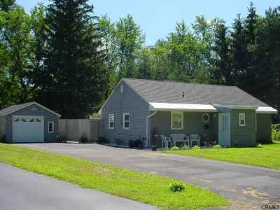 Colonie Single Family Home New: 1 Beatrice La