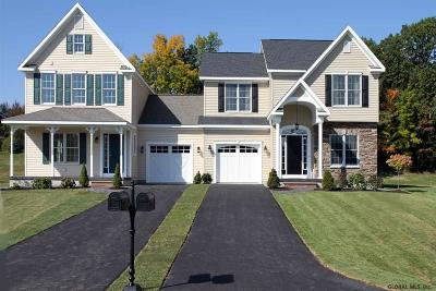 Single Family Home New: 60 Averill Av