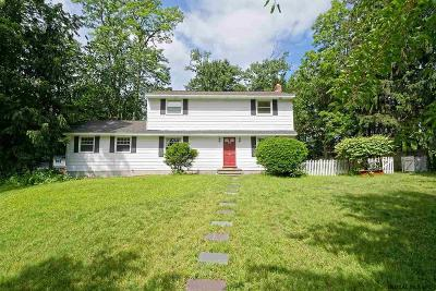 Clifton Park Single Family Home New: 44 Bayberry Dr